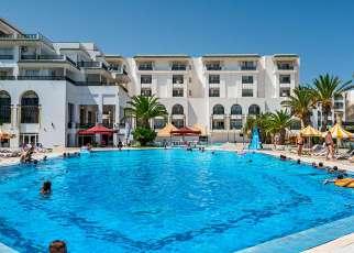 Dessole Riviera Resort Tunezja, Sousse, Port El Kantaoui