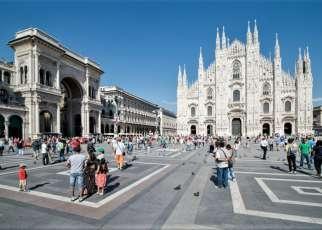 Piękna Liguria - Bogata Lombardia Włochy, Wyc. objazdowe