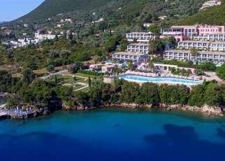 Ionian Blue Grecja, Lefkada, Nikiana