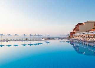 Apostolata Island Resort & SPA (ex. Mareblue) Grecja, Kefalonia, Skala