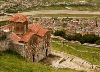 Albania i Macedonia - w krainie orłów Albania, Wyc. objazdowe