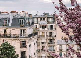 Paryż - Rodzinne Parki Atrakcji Francja, Wyc. objazdowe