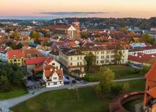 Bałtyckim Szlakiem Łotwa, Wyc. Objazdowe, Wyc. objazdowe