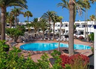 Atlantis Dunapark Be Live Hiszpania, Fuerteventura, Corralejo