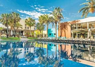 Occidental Ibiza (ex. Barcelo Pueblo) Hiszpania, Ibiza, San Antonio