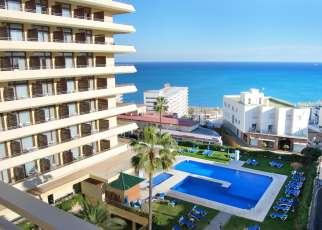 Blue Sea Gran Cervantes Hiszpania, Costa del Sol, Torremolinos