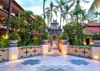 Tanjung Benoa Resort (ex Ramada Resort Benoa) Indonezja, Bali, Tanjung Benoa