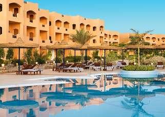 Elphistone Resort Egipt, Marsa Alam