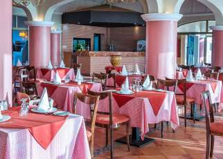 Les Dunes D\'Or and Spa Maroko, Agadir