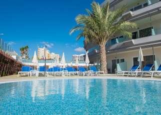 Playa del Ingles Aparthotel Hiszpania, Gran Canaria, Playa Del Ingles