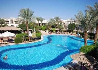 Dive Inn Resort Egipt, Sharm El Sheikh, Szarm el-Szejk
