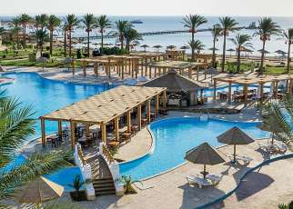 Grand Seas Resort Hostmark Egipt, Hurghada