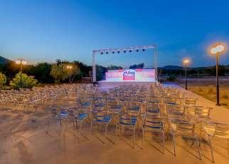 Olive Garden Grecja, Rodos, Lardos