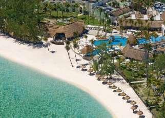 Ambre Mauritius Mauritius, Wybrzeże Północne, Belle Mare