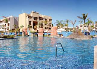 Red Sea Port Ghalib Resort (ex Crowne Plaza)