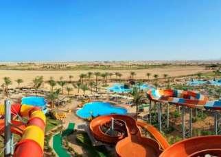 Iberotel Makadi Beach Egipt, Hurghada, Makadi Bay