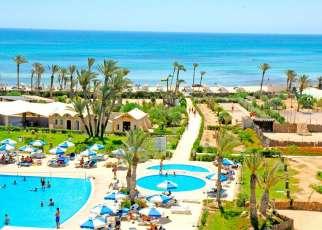 Djerba Castille Tunezja, Djerba