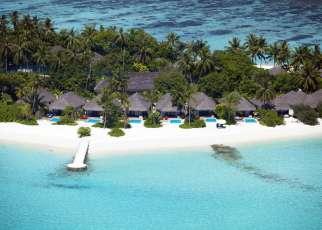 Velassaru Maldives Malediwy, Male Atol, Velassaru