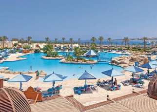 Sunrise Select Royal Makadi & Aqua Park Egipt, Hurghada, Makadi Bay