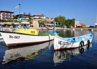 Bułgaria znana i nieznana Bułgaria, Wyc. objazdowe