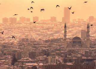 Turcja Egejska - Sułtańskie Rarytasy Turcja, Wyc. objazdowe