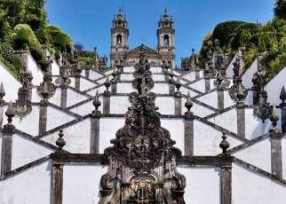 Luzytania wczoraj i dziś Portugalia, Wyc. objazdowe