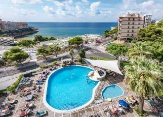 Salou Park Resort Hiszpania, Costa Dorada, Salou