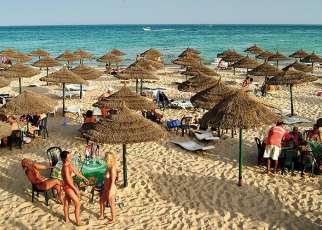 Hammamet Garden Resort & Spa Tunezja, Hammamet