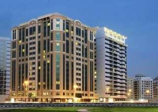 Auris Plaza Al Barsha Emiraty Arabskie, Dubaj