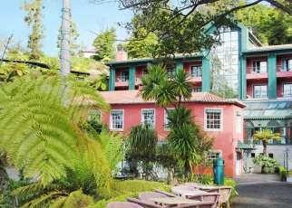 Quinta do Monte Palace Gardens (Funchal) Portugalia, Madera, Funchal