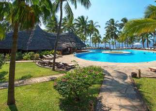 Sandies Tropical Village Kenia, Wybrzeże Malindi, Malindi