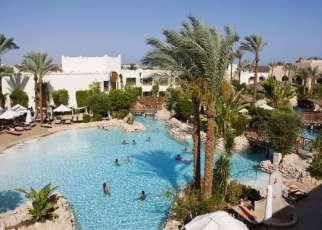 Ghazala Gardens Egipt, Sharm El Sheikh, Szarm el-Szejk