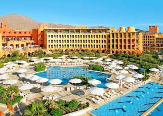 Strand Taba Heights Resort (ex. InterContinental) Egipt, Taba