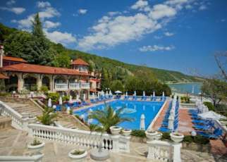 Villas Elenite Bułgaria, Słoneczny Brzeg, Elenite