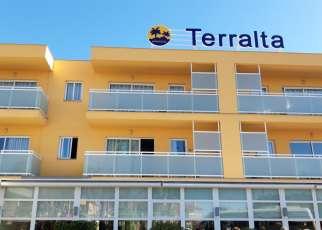 Terralta Hiszpania, Costa Blanca, Benidorm