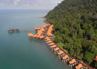 Berjaya Langkawi Beach Malezja, Półwysep Malajski, Langkawi