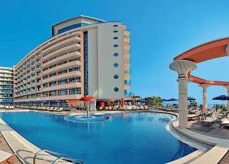 Astera Hotel & Spa (Złote Piaski) Bułgaria, Złote Piaski