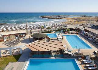 Astir Beach (Gouves) Grecja, Kreta, Gouves