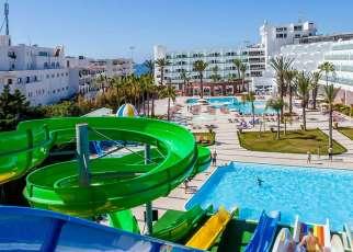 Atlas Amadil Beach Maroko, Agadir