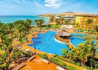 SBH Costa Calma Beach Resort Hiszpania, Fuerteventura, Costa Calma