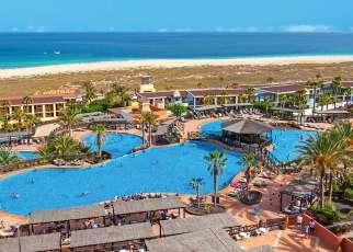 Occidental Jandia Playa (ex Barcelo Jandia Playa) Hiszpania, Fuerteventura, Playa de Jandia