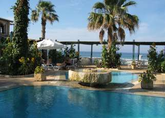 Top Set Cypr, Cypr Północny, Agios Georgios