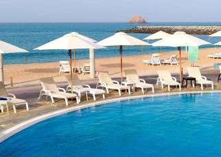 Radisson Blu Resort (ex. JAL) Emiraty Arabskie, Fujairah, Fudżajra