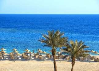 Concorde Moreen Beach Resort & Spa Egipt, Marsa Alam