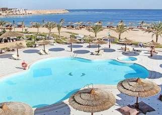 Coral Sun Beach Egipt, Hurghada, Safaga