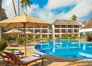 DoubleTree Resort by Hilton (Zanzibar) Tanzania, Zanzibar, Nungwi Beach