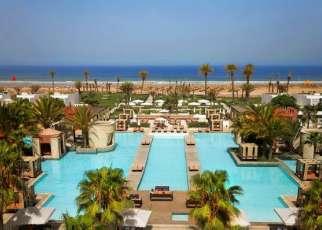 Sofitel Agadir Royal Bay Resort Maroko, Agadir