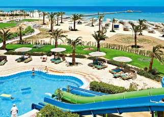 Three Corners Sunny Beach Egipt, Hurghada