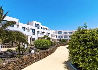 BlueBay Lanzarote Hiszpania, Lanzarote, Costa Teguise