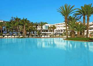 Iberostar Founty Beach Maroko, Agadir